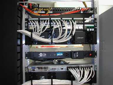 patch panel pic