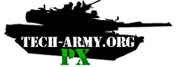 Tech-Army PX